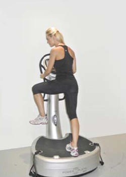 Standing Dynamic Calf with side-to-side knee driver 1