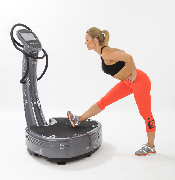 Power Plate Blog: Fluid Motion
