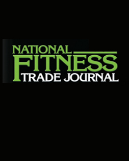 Power Plate in the National Fitness Trade Journal