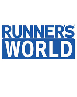 Power Plate in Runner's World