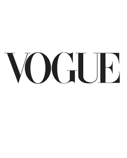 Power Plate in Vogue