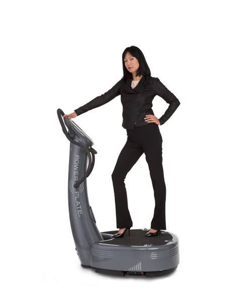 Power Plate Spa & Beauty
