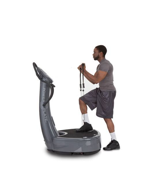 Power Plate Wellness & Fitness